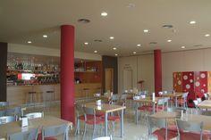 Cafetería2