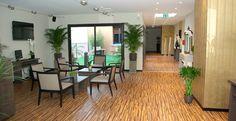 Great Art Hotel in Bagnols Sur Ceze France.          www.bhbhotel.fr