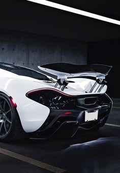 KSK LUXURY Connoisseur ||  McLaren
