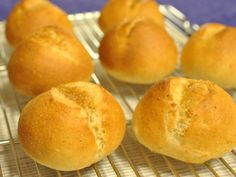 米ぬかプチパン ホシノ丹沢酵母 キタノカオリ使用