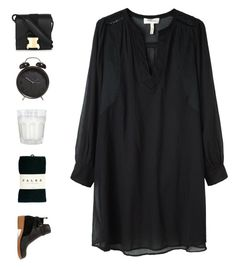 """Без названия #105"" by seriouskatya ❤ liked on Polyvore featuring Étoile Isabel Marant, Falke, Christopher Kane and Acne Studios"