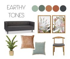 Our favourite interior design trends for 2018 Interior Design Trends, Gold Interior, Space Interiors, Gold Coast, Interior Styling, Earthy, This Is Us, Gallery Wall, Things To Come