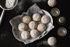 Christmas Cookies, Food Cakes, Xmas Cookies, Christmas Desserts, Holiday Cookies