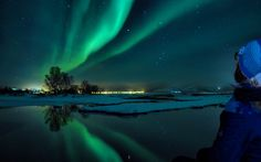 tranatravels - Northern Lights, Wanderlust, Nature, Travel, Blogging, Naturaleza, Viajes, Aurora, Nordic Lights