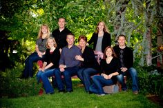 Fall Family Portraits Clothing Ideas | family photography 35 Stupendous Family Picture Ideas