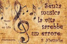 Aforismario®: Musica e Musicisti - 200 frasi musicali