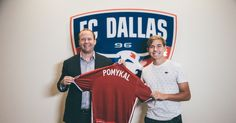 In record signing of Paxton Pomykal FC Dallas benefits from homegrown rule that Cowboys Rangers Mavericks should all envy