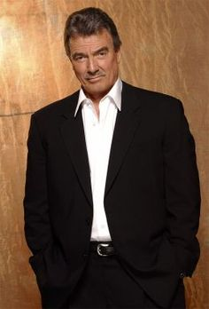 I have all ways Victor Newman on the Young and Restless was handsome. You know with out all the ego stuff. LOL.