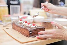 Birthday cakes workshops