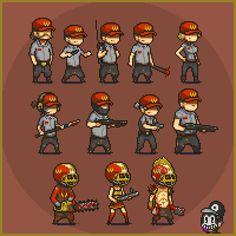 Pixel Characters, Fictional Characters, Apocalypse Art, Free Hugs, Zimbabwe, 8 Bit, Alien Logo, Warfare, Pixel Art