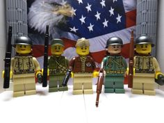 lego d day images