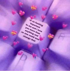 Love You Meme, Cute Love Memes, Cute Quotes, Relationship Memes, Cute Relationships, Cartoon Memes, Funny Memes, Memes Lindos, Heart Meme