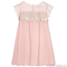 Explore our Mayoral collection for boys, girls and babies including dresses, tops, coats and more. Shop Mayoral baby and kids clothing plus accessories. Pink Sequin, Bridesmaid Dresses, Wedding Dresses, Lace Dress, Lace Skirt, Floral Lace, Pink Girl, Bodice, Kids Outfits