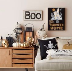 Caution! These 98 Cool and Creepy Halloween Decorations Will Leave You Bewitched
