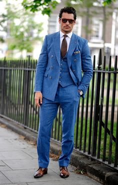 Street Style_London_David Gandy
