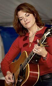 Rosanne Cash - Wikipedia, the free encyclopedia
