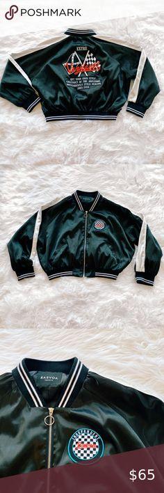 SAMPLE Adidas Originals MA1 Padded Coat Bomber Jacket Oversized Fit Size Medium