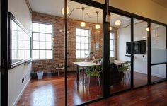 Coworking Space - WeWork Soma, San Francisco, USA