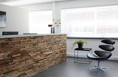 Wonderwall Studios is a creative studio that designs and produces wooden panelling for walls and surfaces. We use exclusively salvaged wood and employ local, professional craftsmen. Wooden Panelling, Wooden Wall Panels, 3d Wall Panels, Wood Panel Walls, Wooden Walls, Faux Murs, 3d Wandplatten, Faux Walls, Studios