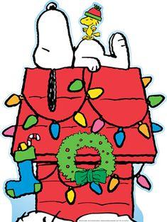 Charlie Brown Christmas Stuff Pinterest Snoopy Christmas