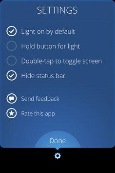 Light - LED Flashlight