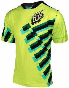Prezzi e Sconti: #Lee skyline force jersey giallo xl  ad Euro 62.90 in #Lee #Abbigliamento sportivo uomo