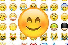 Cómo los emojis pueden humanizar tu marca [Infografía] #FacebookPins