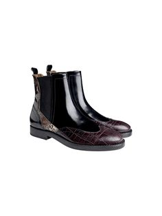 Hyliras Boots - By Malene Birger Autumn Winter 2015 - Women's fashion