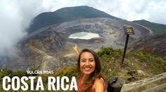 QUÉ HACER EN COSTA RICA 1   VOLCÁN POÁS