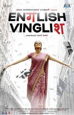 Music Review :: English Vinglish :: Score Magazine (www.highonscore.com