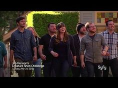 Jim Henson's Creature Shop Challenge - Season 1: Trailer --  -- http://wtch.it/iAUnd