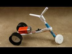 19 Best Motor Away Images Recycled Toys Physics Science Projects