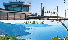 Joensuusta Sisiliaan