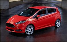 As published in the 2014 Car GuideFor Ford, the Fiesta is a very important vehicle for she advanced to the second rank of the top selling vehicles of the brand a world scale. But in Canada, she lives rather in the shadow of the Focus, whose sales volume is nearly three times higher.   #auto #autoes #car #cars guide #The Car Guide Online Guide 2014 Ford Fiesta 2014: Something for everyone #the cars #vehicle
