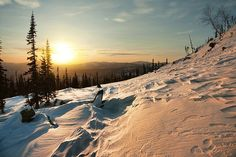 Leave No Trace During Winter Camping