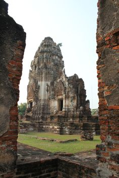 photos of ancient thailand | Temples of ancient Thailand | Nathariane Travel