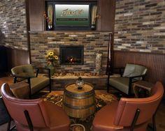 Holiday Inn Buffalo Downtown - Bin 620