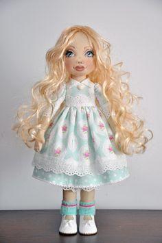 Kукольный мир от Nila ♡