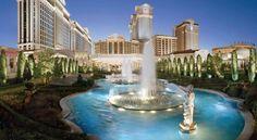HOTEL|アメリカ・ラスベガスのホテル>ラスベガス・ストリップの中心部にあるホテル>ノブ ホテル アット シーザーズ パレス(Nobu Hotel at Caesars Palace)