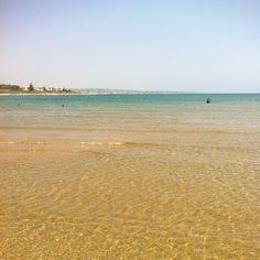 Voglia di mare a #Donnalucata #Sicilia #Sicily #Scicli