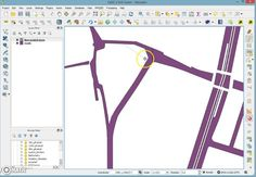 15.GEarthView When you are looking for a QGIS Plugin to connect QGIS with Google Earth, the GEarthView is the best choice. GEarthView plugin displays QGIS view and features with attributes (selected layer) into Google Earth (also PRO ). To use the GEarthView plugin, you need to install Go