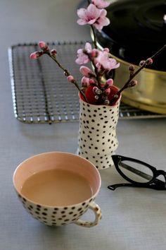 Beautiful ceramics by Shannon Garson