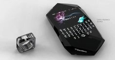 The Blackberry Bold is business oriented device with high productivity capacity and multi-tasking capability. Latest Blackberry Phones, Blackberry Smartphone, New Technology Gadgets, Futuristic Technology, Futuristic Art, Et Phone Home, Concept Phones, Blackberry Bold, Touch Screen Technology