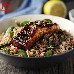 Diner Recipes, Fish Recipes, Lunch Recipes, Low Carb Recipes, Soup Recipes, Vegetarian Recipes, Healthy Recipes, Dessert Recipes, Healthy Diners