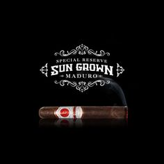 Rocky Patel Sun Grown Maduro
