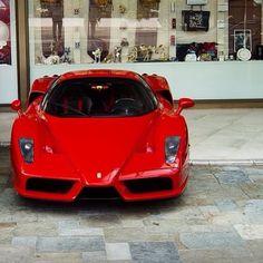 Luxury Ferrari Enzo