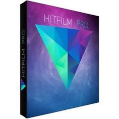 FXhome HitFilm PRO 2017 is also a professional video editing tool, visual effects and 3D compositing for filmmakers and pro's.
