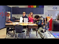 This is an amazing video about Flexible Classrooms: Providing the Learning Environment That Kids Need | Edutopia