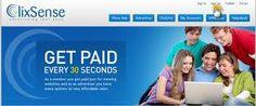 Clixsense Para Kazanma Medodlarını Öğrenerek Clixsense İle Para Kazanmak
