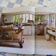 Revista - ideal centro cozinha Mias Landliv